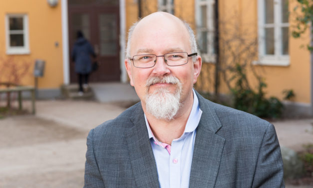 Anders Rubin kommenterar Malmös klättring i SKL:s skolranking