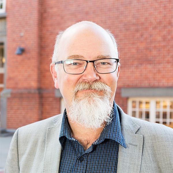 Anders Rubin