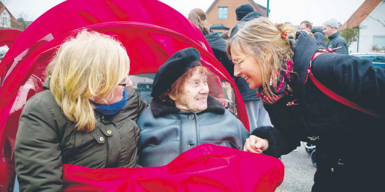 Nystart i Malmö för god äldreomsorg
