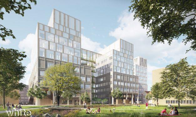 En historisk satsning på Malmös sjukhus