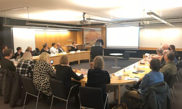 Malmö stad och näringslivet inleder samarbete för utveckling av framtida urbana innovationer