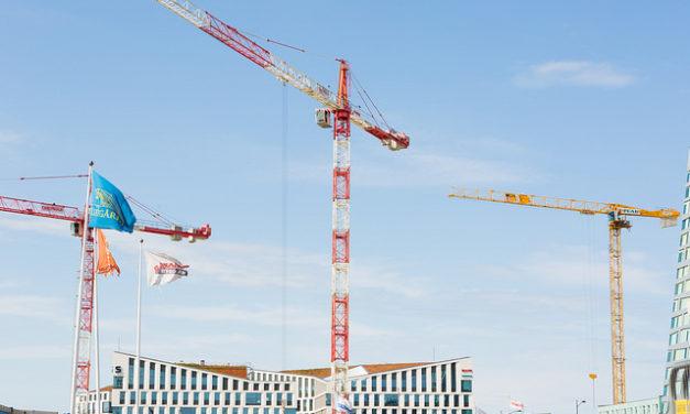 Stärkt grepp för bostäder åt alla Malmöbor